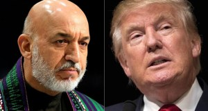 Karzai-urges-Trump