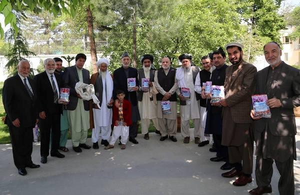 Safron Karzai