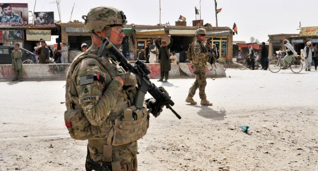 US may deploy 3,000 more troops to Afghanistan 01