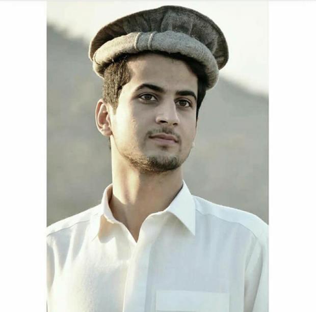 Babar Khan Yousafzai