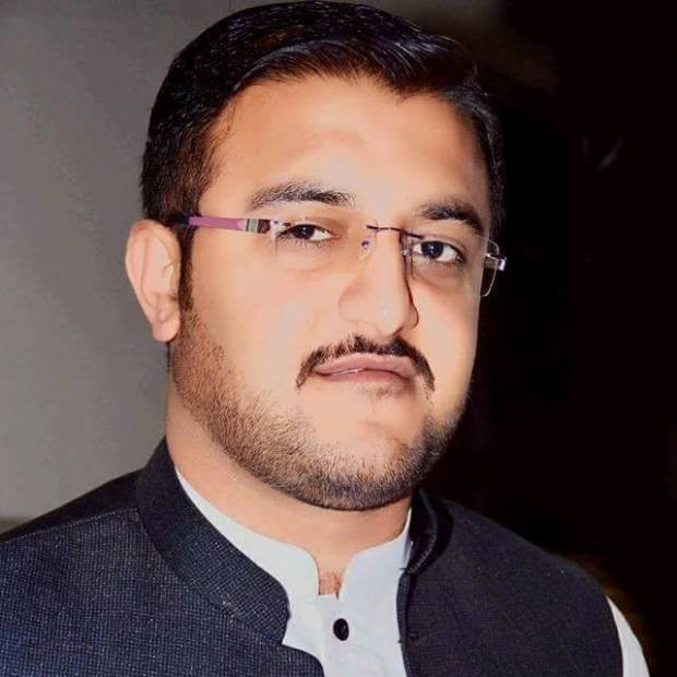 Zafar Achakzai