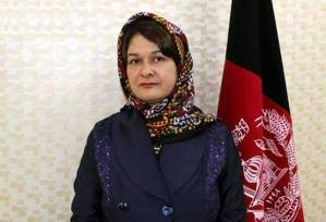 Afghan-female-district-chief