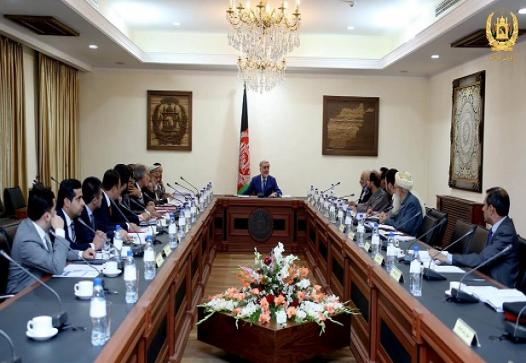 Afghan govt