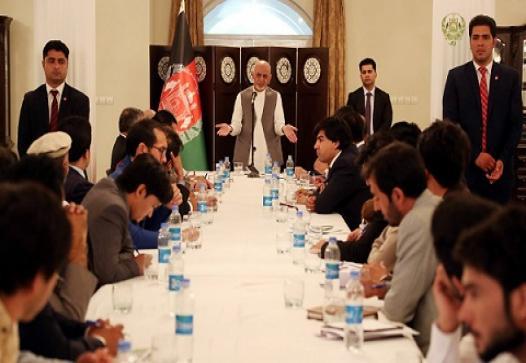 Ghani media