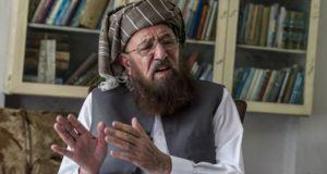Maulana-Sami-ul-Haq