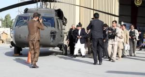 Ghani-Taliban
