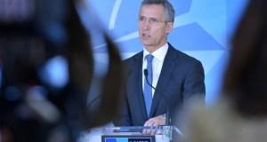 NATO-Chief