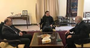 Afghan-officials-Pakistan