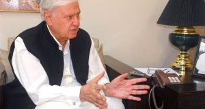 Aftab Sherpao