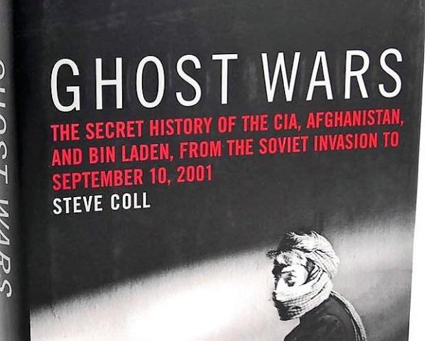 Ghost Wars 01