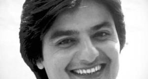 Hamid Hussain