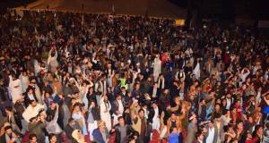 Pashtun Long March