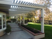 Alumawood Combo Cover Foothill Ranch - The Patio Man