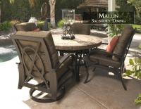 The Patio Place | Outdoor Furniture Umbrellas Wicker in ...