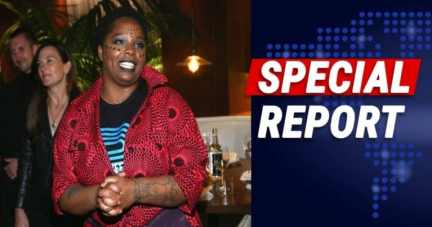 Weeks After BLM Leader Cullors Gets Investigated – It Looks Like The House Queen Is Forced To Resign