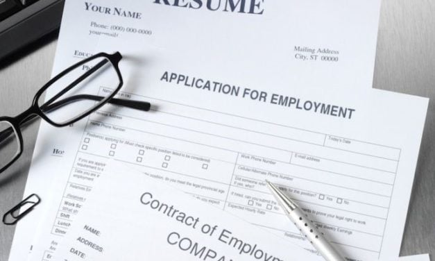 CV Content - The PD Cafe - cvs resume paper