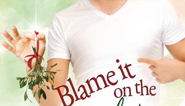Guest Post with author of Blame it on the Mistletoe, Eli Easton!