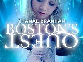 Blog Tour: Boston's Quest by Shanae Branham
