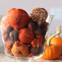 Decorate Your Home for Fall with Kohl's
