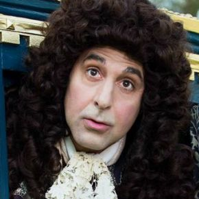 a little chaos-stanley-tucci