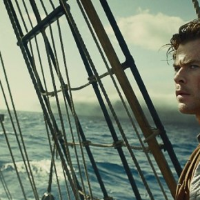 In The Heart Of The Sea Chris Hemsworth
