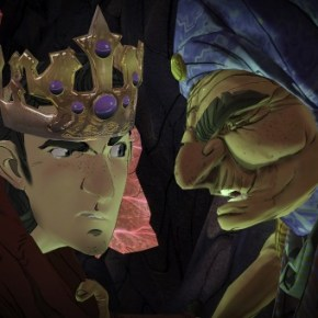 King's Quest™ Rubble Without a Cause