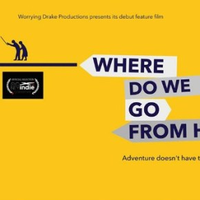 where do we go from here - poster