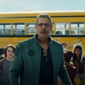 Independence Day  Resurgence Goldblum