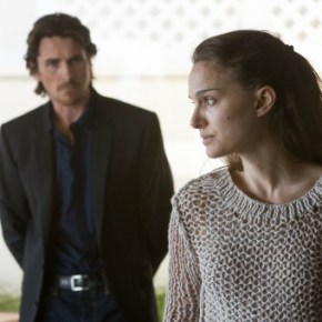 Knight of cups portman bale
