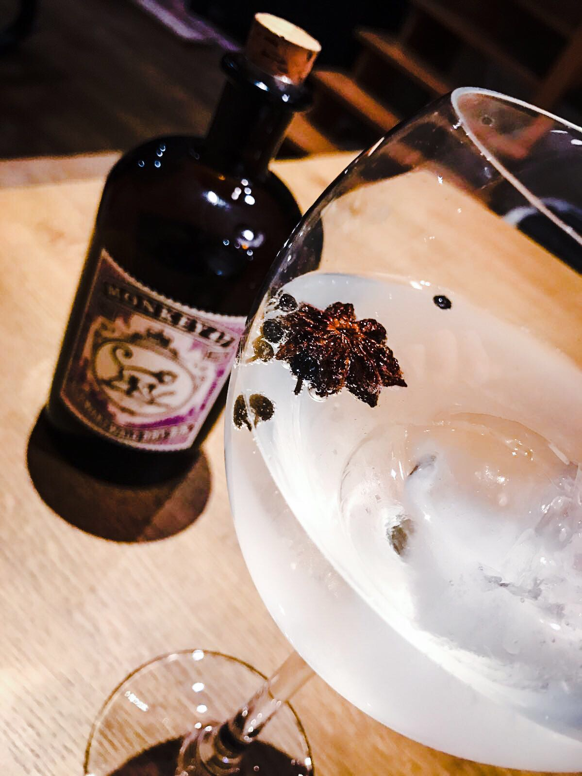 Soorten Tonic Monkey 47 Gin Duitsland Theperfectserve Gin And Gin