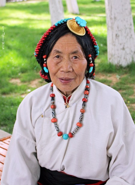 Tibetan Woman Names