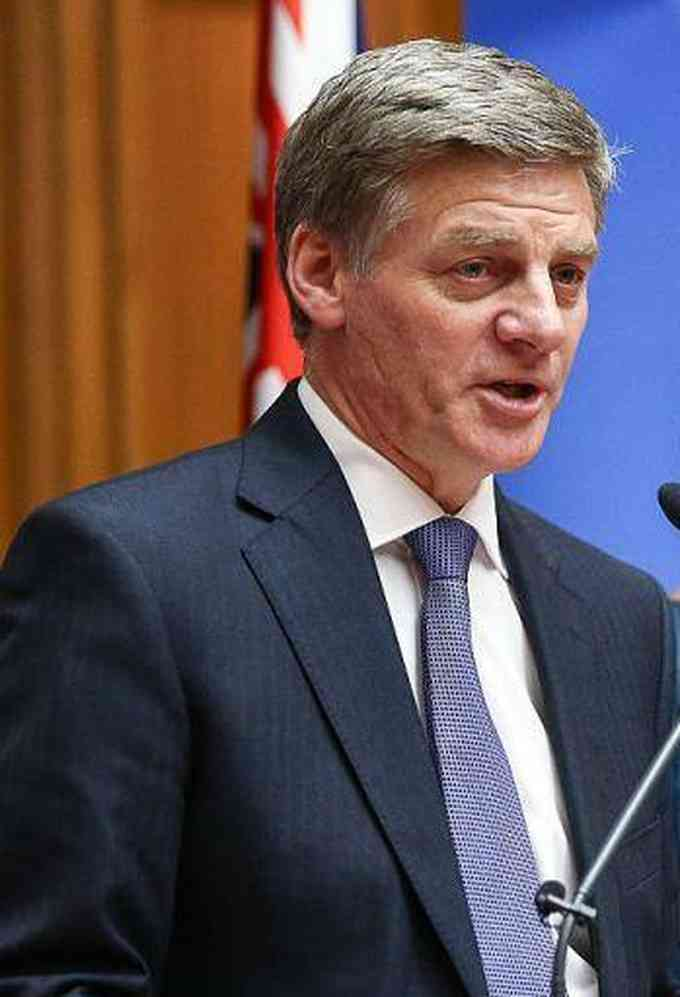 Bill English Affairs Height Age Net Worth Bio And More