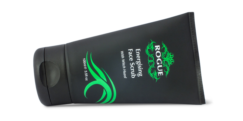 Rogue UK Energising Face Scrub