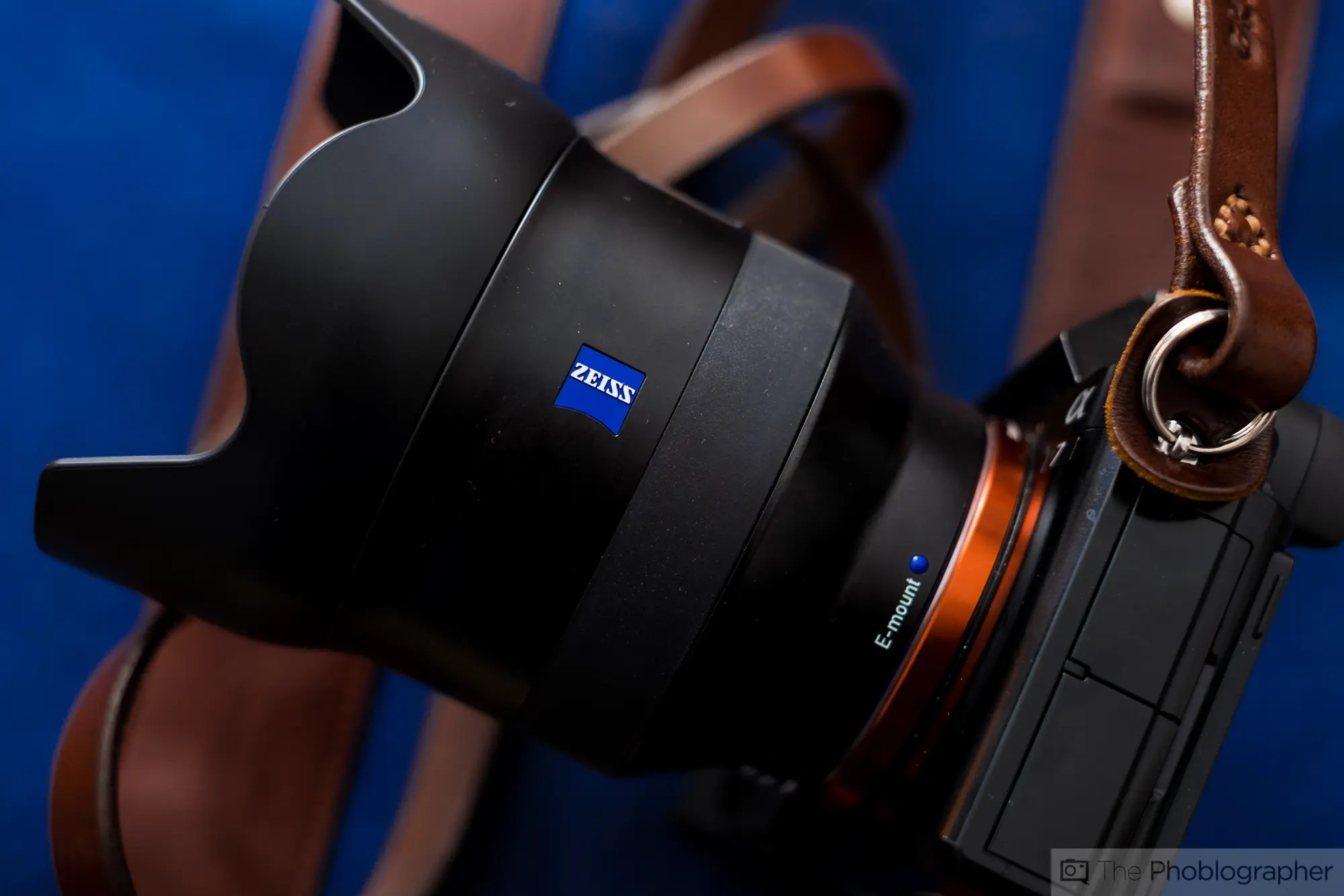 Full Frame Wide Angle E Mount First Impressions Zeiss Batis 25mm F2 Sony Fe Mount