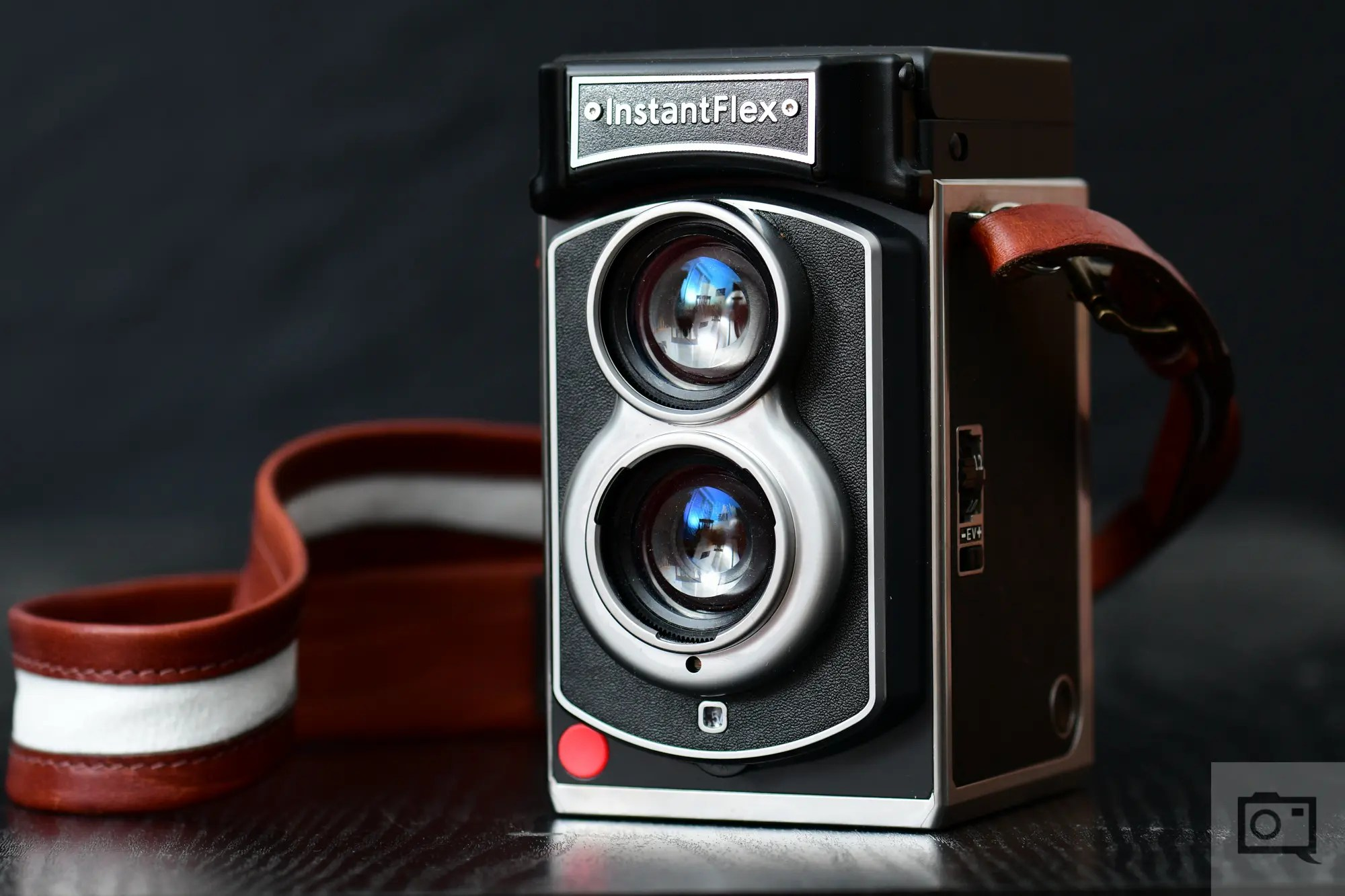 Film Camera 3 Retro Modern Instant Film Cameras For The More Serious