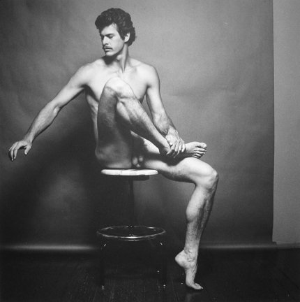 Robert Mapplethorpe: XYZ at Los Angeles County Museum of Art (1/4)
