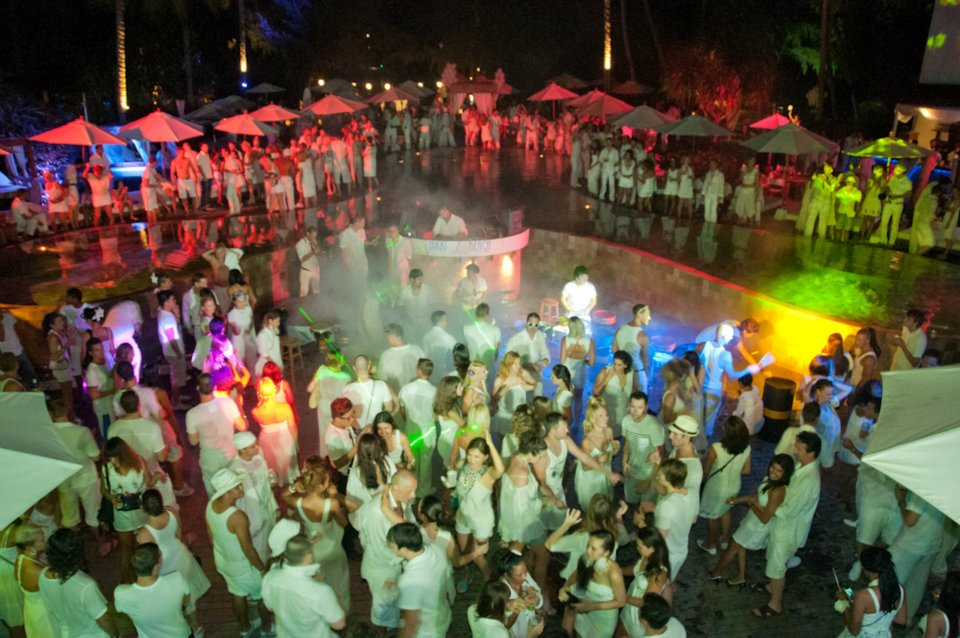 Weather Predictions Nikki Beach To Open In Layan In Phuket