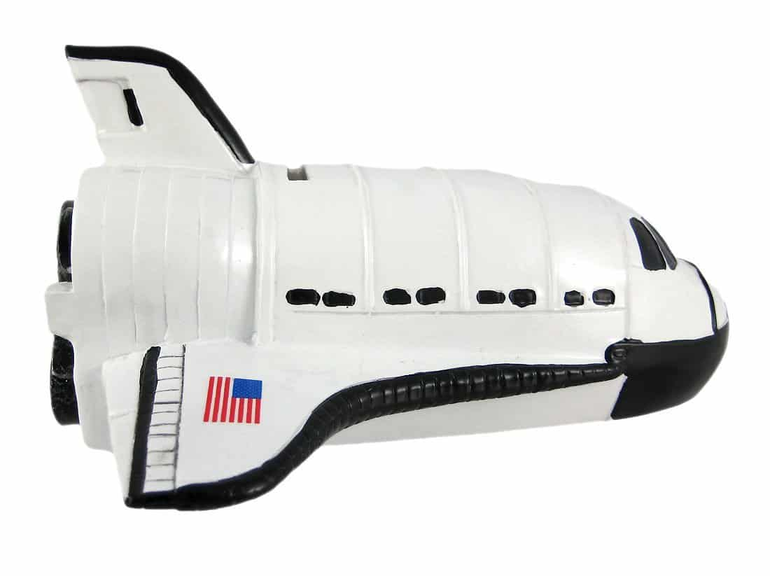 Cool Money Bank Cool Space Shuttle Piggy Bank Money Coin Nasa By King