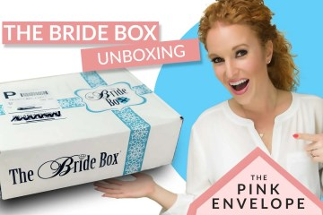The Bride Box Review