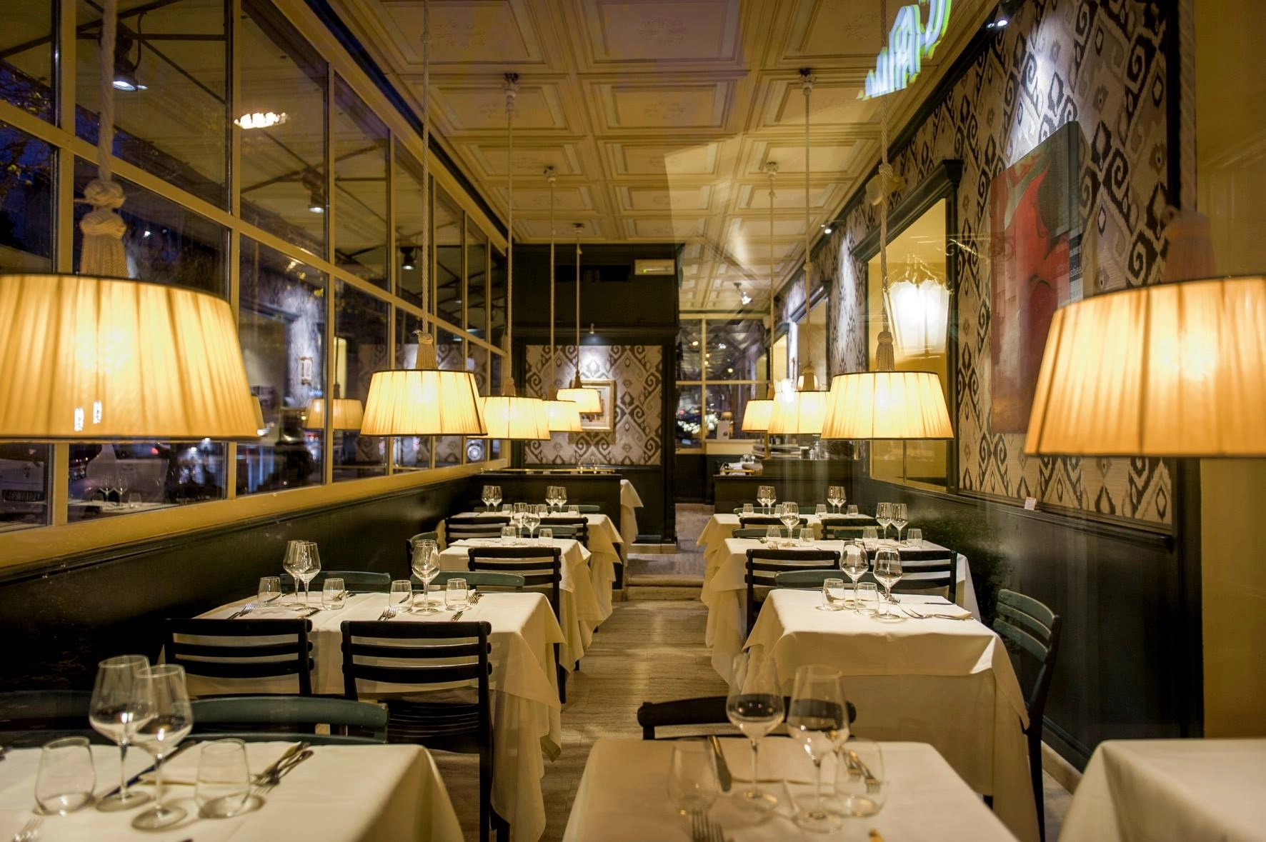 Al Caminetto Roma Parioli Where To Find The Best Restaurants In Rome