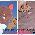 'If You Give A Mouse A Cookie' Counting Game & Activity