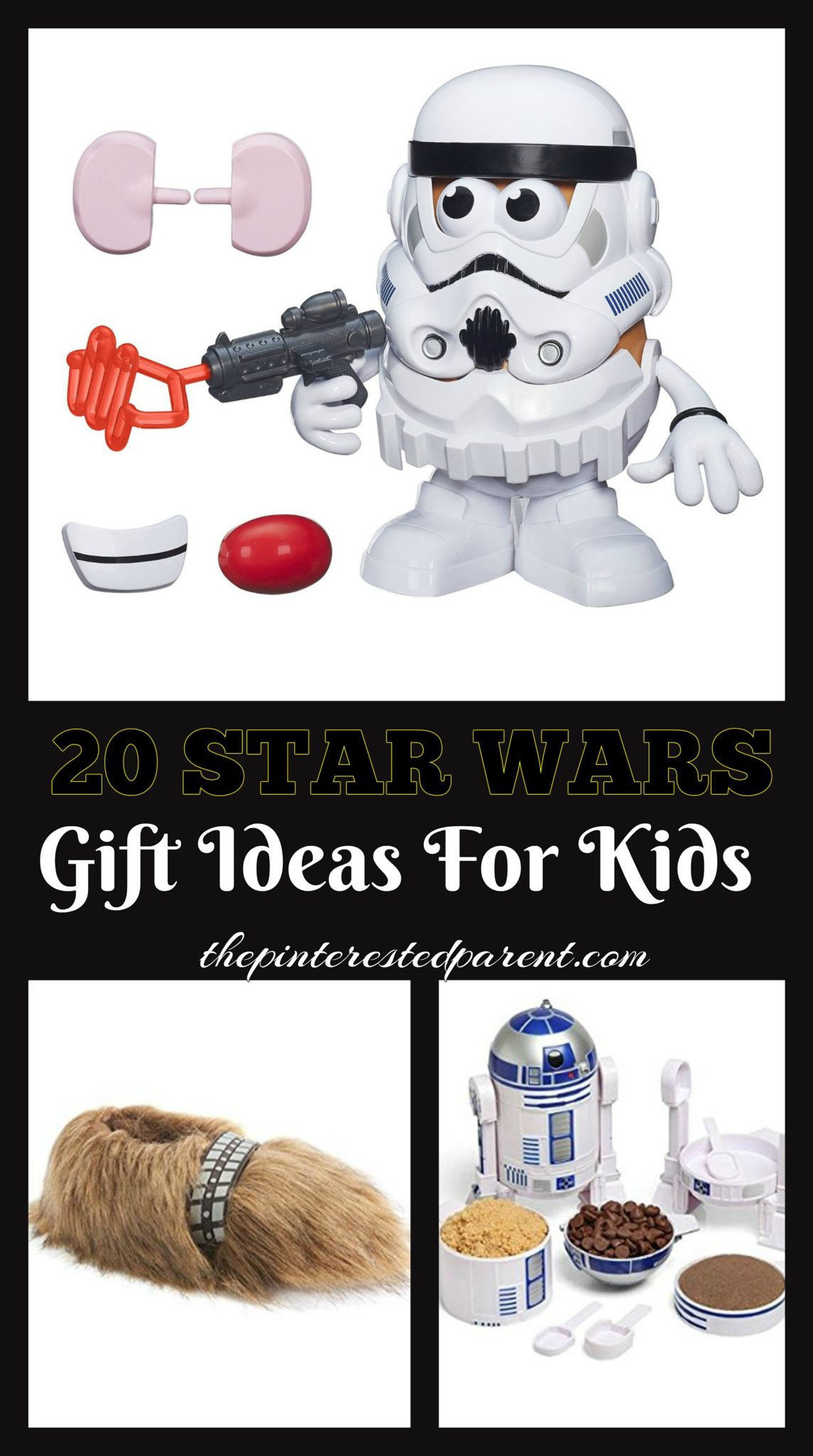Star Themed Gifts 20 Star Wars Themed Gifts For The Kids The Pinterested