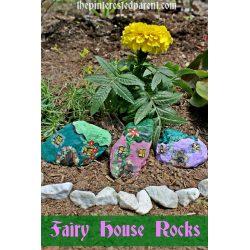 Small Crop Of Fairy House Garden