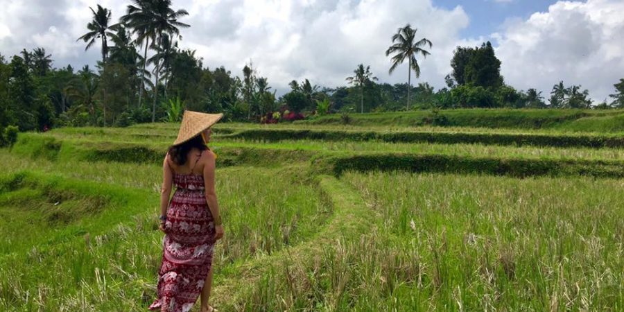 Why I've Decided to Solo Travel in Bali