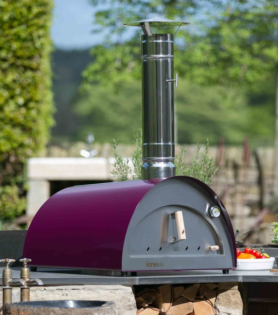 Pizzastand Oven Igneus Classico Pizza Oven The Pizza Oven Shop