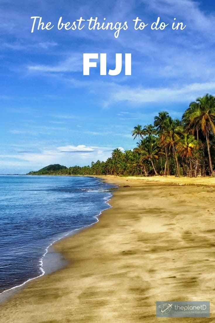 Trip Travel Dream Trip Travel What To Do In Fiji