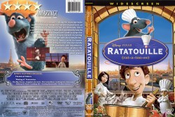 2252 ) Ratatouille