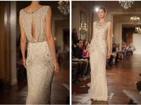 Jeweled Neckline Wedding Dresses | The Planning Company ...