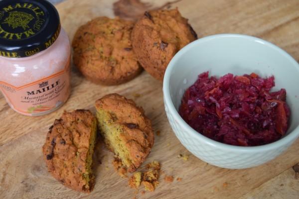 vegan_mustard_muffins_with_sauerkraut