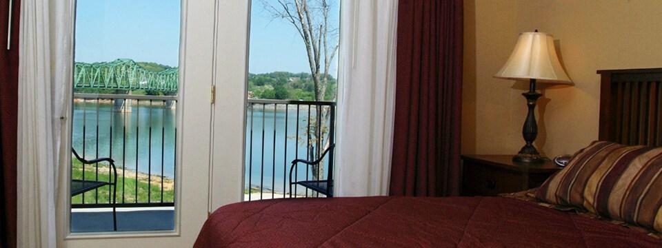 Lake Suites